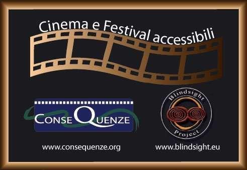 FESTIVAL INTERNAZIONALE DEL FILM DI ROMA 2011: 4 LE PROIEZIONI ACCESSIBILI