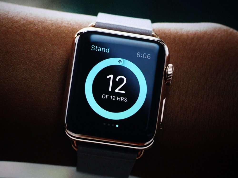 Apple Watch e non vedenti: occhi anche per chi non vede