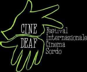 Cinedeaf Festival del Cinema Sordo 2015 a Roma