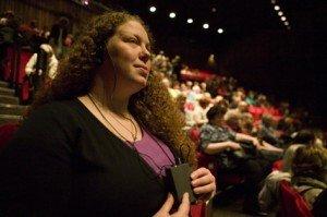 L'opera per tutti: audio descrizione e laboratori sensoriali per non vedenti