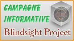 Campagne Informative di Blindsight Project