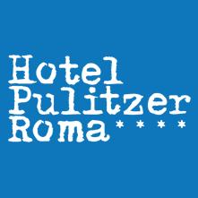 Logo Hotel Pulitzer di Roma