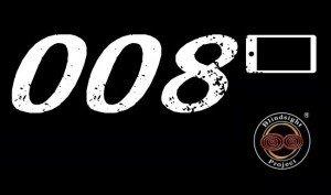 logo zerozerootto di Blindsight Project