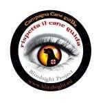Logo Cane Guida di Blindsight Project