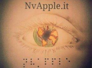 logo di nvApple