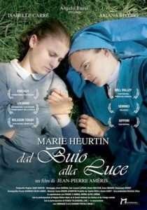 """Il film """"Marie Heurtin: dal buio alla luce"""" accessibile dal 3 marzo anche da MovieReading"""