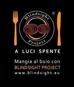 Logo di A luci spente di Blindsight Project