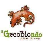 Logo della trattoria gECOBIOndo
