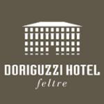 Logo Hotel Doriguzzi a Feltre (BL)