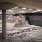 Area archeologica sotto il Duomo