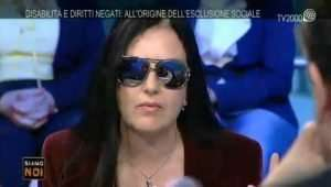 Barriere e disabilità: Blindsight Project a TV2000