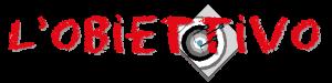Logo del sito web L'Obiettivo