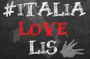 Petizione a favore del riconoscimento della LIS – Lingua dei Segni Italiana