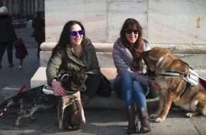 Un giorno al buio: cecità, femminilità, accessibilità