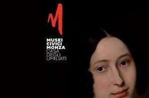 10 dicembre 2016 – Visita guidata per persone cieche ai Musei Civici di Monza