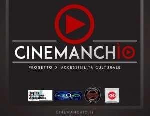 Logo del Progetto Cinemanchìo