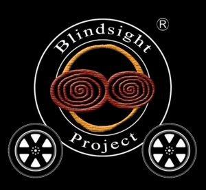 Logo del settore Mobilità Accessibilie di Blindsight Project