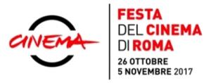 Logo della Festa del Cinema di Roma