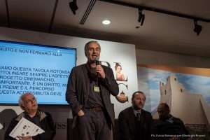 La tavola rotonda sull'accessibilità alla Festa del Cinema di Roma