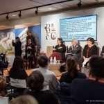 Tavola rotonda sull'accessibilità del cinema alla Festa del Cinema di Roma 2017