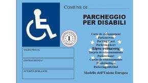 Parcheggi liberi per Disabili in tutta Italia: firma la Petizione