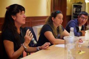 Incontro delle associazioni di persone disabili con la direzione di Gardaland