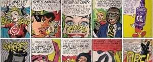 Da DramaBooks i primi fumetti accessibili a chi non vede