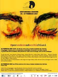 Festival Internazionale del Doppiaggio: Blindsight Project nella giuria